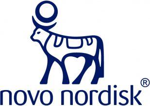 Novo Nordisk new logo