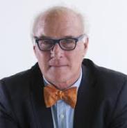 William-J.-McKenna מרצה אורח בכנס האיגוד הקרדיולוגי 2020